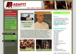 Click here to access the ADAPTT website